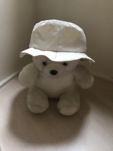 子ども帽子