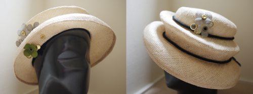 フェアリーハット 帽子