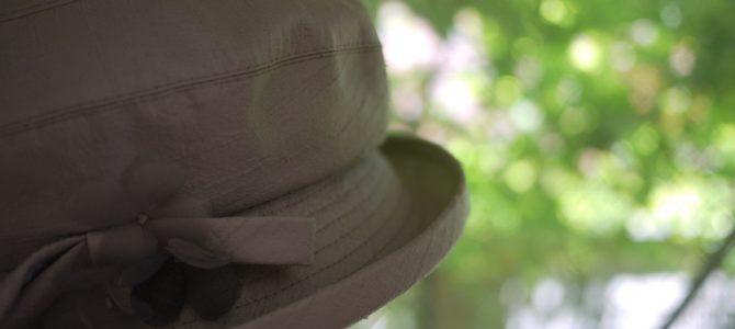 フェアリーハットの夏休み