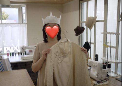 三蔵法師の帽子