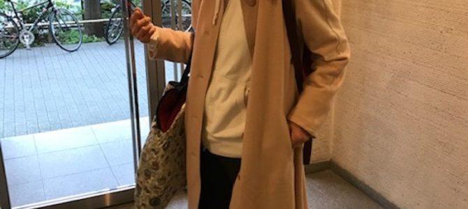 観桜のコート2020