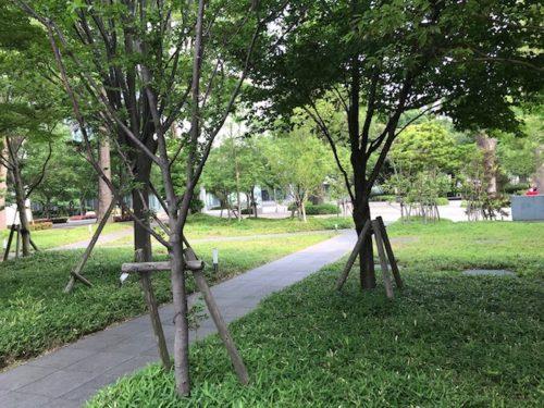 コロナ 中野 セントラル パーク